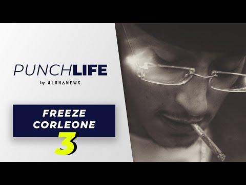 Youtube: Punchlife de Freeze Corleone vues par un politologue | Part III