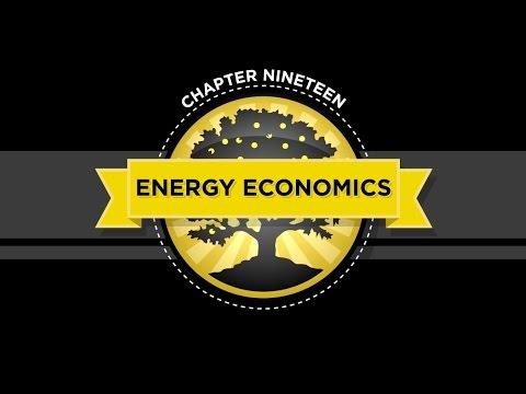 The Crash Course - Chapter 19 - Energy Economics Mp3