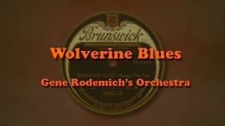 Gene Rodemich