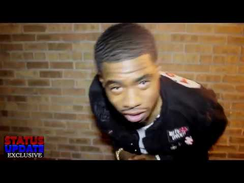FBG Dutchie On: Being From St. Lawrence, New Viral Projects, Mixtapes, & More