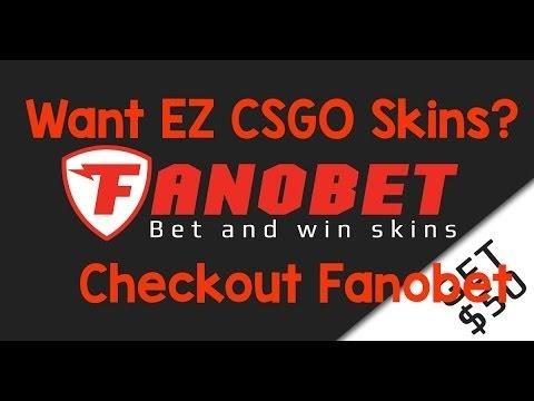 cs go skin bet