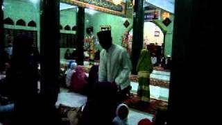 maulid masjid AL HILAL 2011_1.AVI 2017 Video