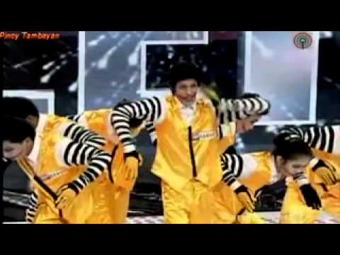 7.16.11 Pilipinas Got Talent Season 3 HELLO WORLD