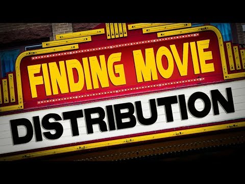 How To Distribute An Independent Movie