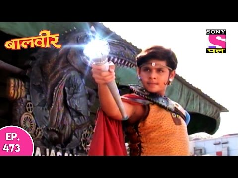 Baal Veer - बाल वीर - Episode 473 - 29th December, 2016