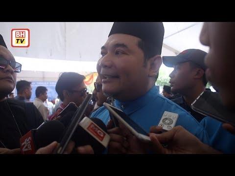 Cubaan kaitkan Anwar, Rafizi berniat jahat