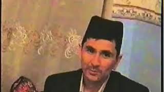 Abdulloh Domla Uzur Yo Rasululloh