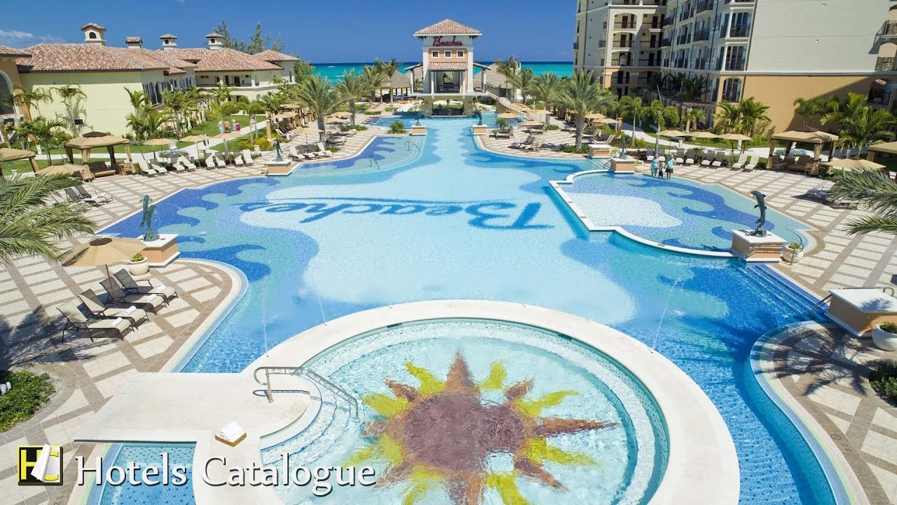 The Best All Inclusive Resorts In The Caribbean