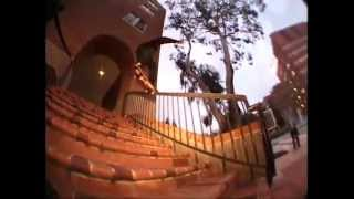 Heath Kirchart Sight Unseen - TransWorld SKATEboarding