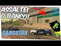 🔴ASSALTEI UM BANCO GANGSTAR NEW ORLEANS ANDROID GAMEPLAY
