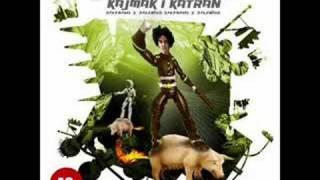 Ajs Nigrutin ft Crux - Krave (Album Kajmak i Katran)