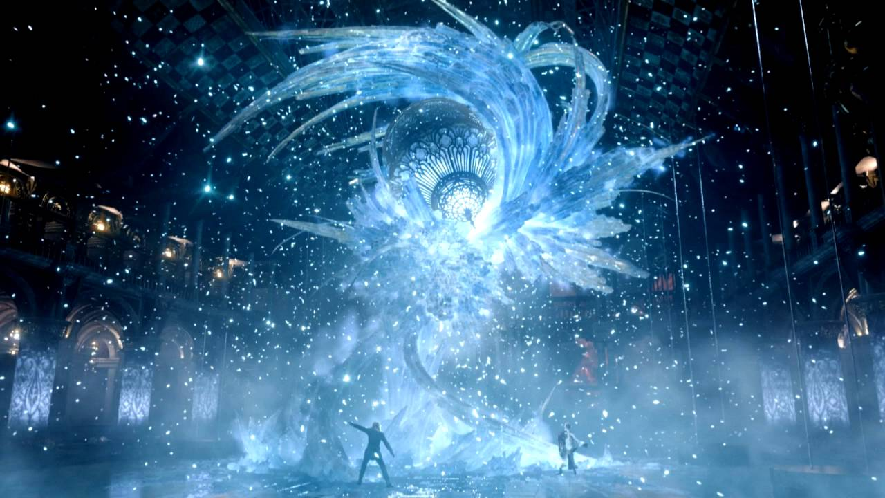 Twelve Titans Music Path Light Epic Choral Emotional