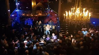 Kylie Minogue - Radio On at Cafe De Paris in London on 13th March 2018