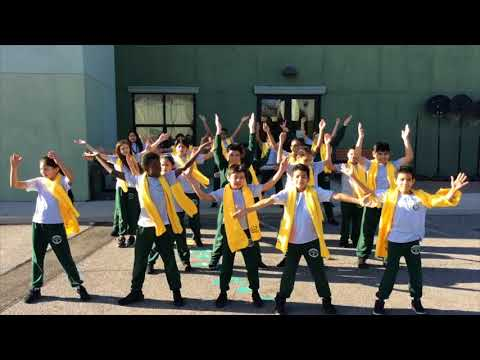 Evergreen Charter School Dances for choice #schoolchoice