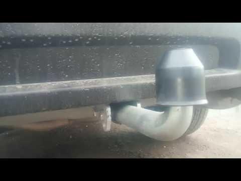 Подключение розетки прицепа. Как сделать, чтобы розетка не ломалась на ухабах ЦЛП АРИВА