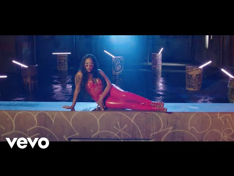 Victoria Kimani - Not For Sale (Official Video)