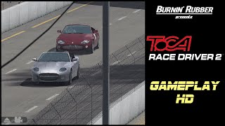 TOCA RACE DRIVER 2 | GAMEPLAY [HD]