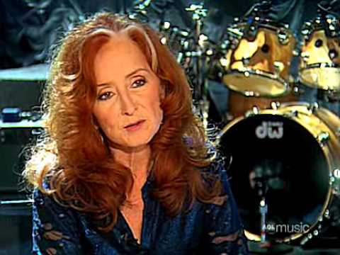 Bonnie Raitt Exclusive Interview AOL Music