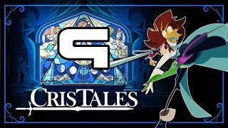 Cris Tales - GamePlay  Walkthrough Part 9 No Commentary