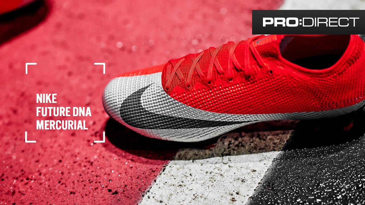 Nike Future DNA Mercurial Limited