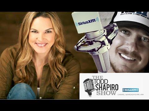 Kate Drummond  On The Todd Shapiro