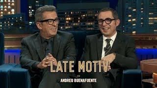 LATE-MOTIV-Consultorio-de-Berto-Romero-Cagar-pegados-no-es-cagar-LateMotiv267