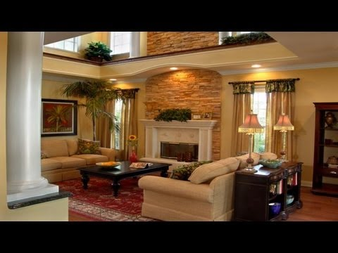 COMO DECORAR LIVING - DECORAR LIVING FACIL - YouTube
