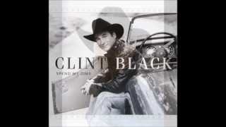 Watch Clint Black My Imagination video