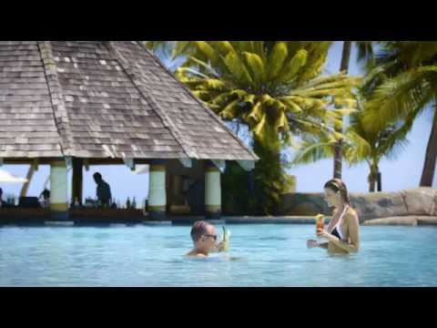 doubletree fiji the perfect place for couples youtube. Black Bedroom Furniture Sets. Home Design Ideas