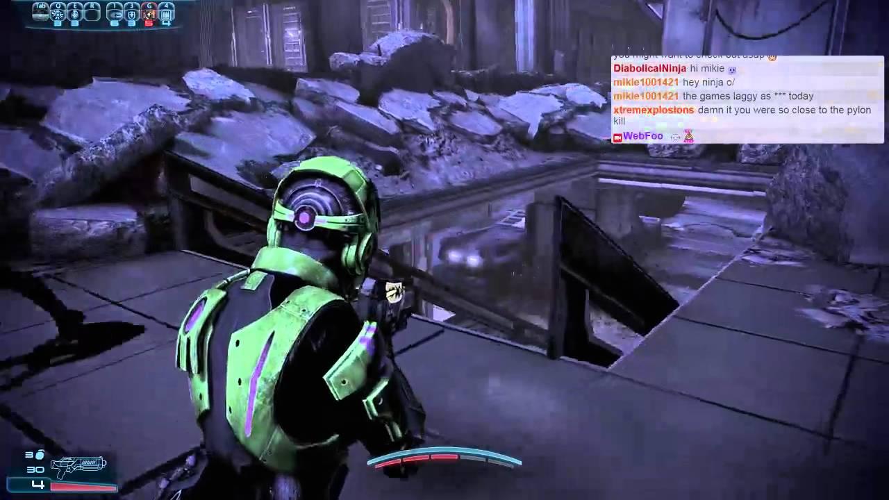Mass Effect Porn Youtube