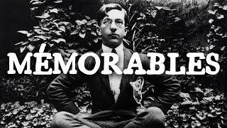 Mémorables (René Daumal, 1942)