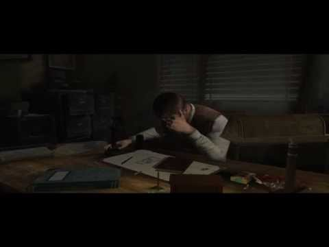 Call of Cthulhu: Dark Corners of the Earth Walkthrough With That Screaming Commentary Son Part 1