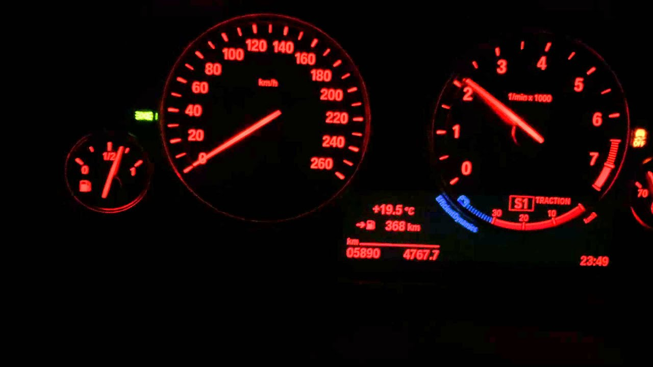 BMW X4 28i 0 60 mph 0 100 kmh
