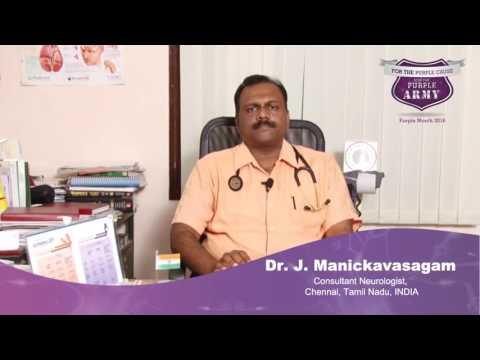 Dr. J. Manickavasagam