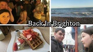 Back In Brighton