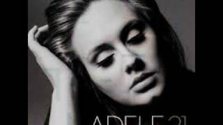 Adele - Rolling in The Deep (Hannes Fischer Club Mix)