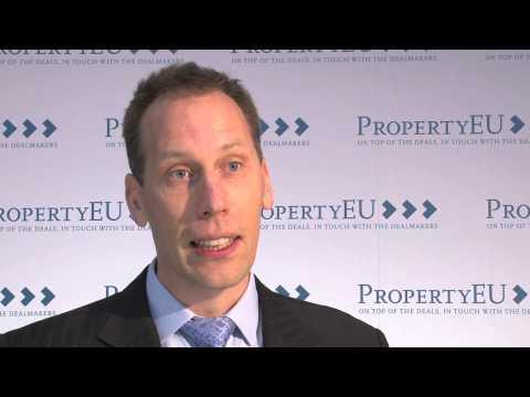 Interview: Stefan Wundrak, Director of Research - Property, Henderson Global Investors