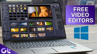 Top 5 Best Free Video Editors for Windows 10 in 2020 | Free Premiere Pro Alternatives | Guiding Tech