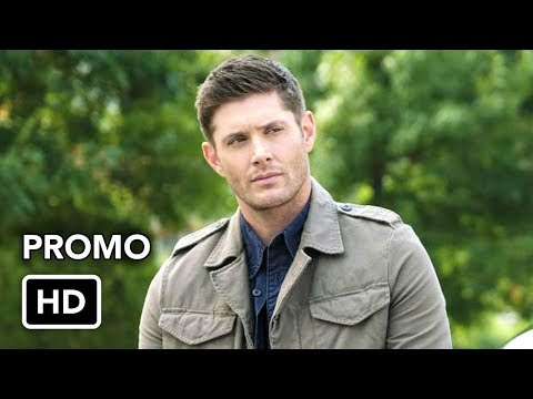 "Supernatural 13x03 Promo ""Patience"" (HD) Season 13 Episode 3 Promo"