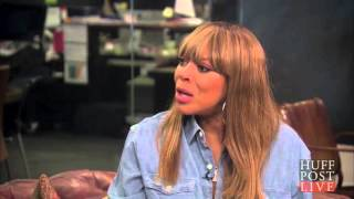Wendy Williams On Her Relationship With Lil' Kim (2014)