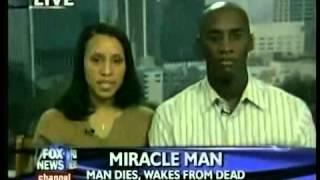 Miracle Man Story  1