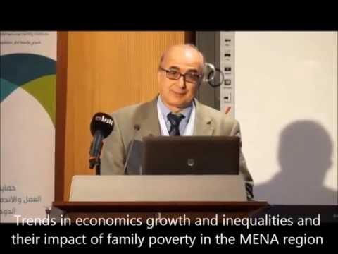 Dr Massoud Karshenas