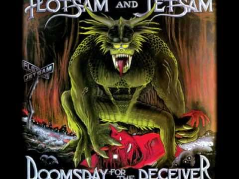 FLOTSAM AND JETSAM- THE METAL ARMY INTERVIEW