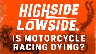 Is Motorcycle Racing Dying?