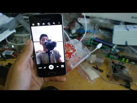 Samsung A3 2016 indonesia kesan pertama