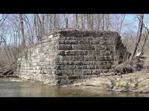 The  Railroad  Trestle  that  Outlasted  John  Hunt  Morgan