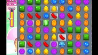 Candy Crush Saga Level 1063 (No booster, 3 Stars)