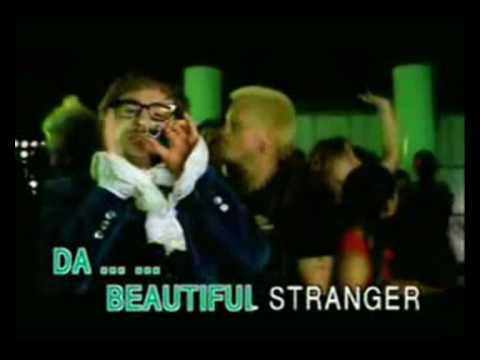 MADONNA - BEAUTIFUL  STRANGER BY JENNIFER.wmv