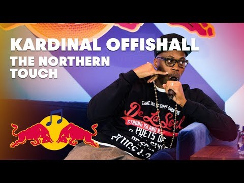 Kardinal Offishall Lecture (Montréal 2016) | Red Bull Music Academy