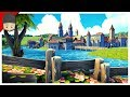 FOUNDATION - S2 Ep.03 : THE CASTLE ISLAND! (FOUNDATION GAMEPLAY)
